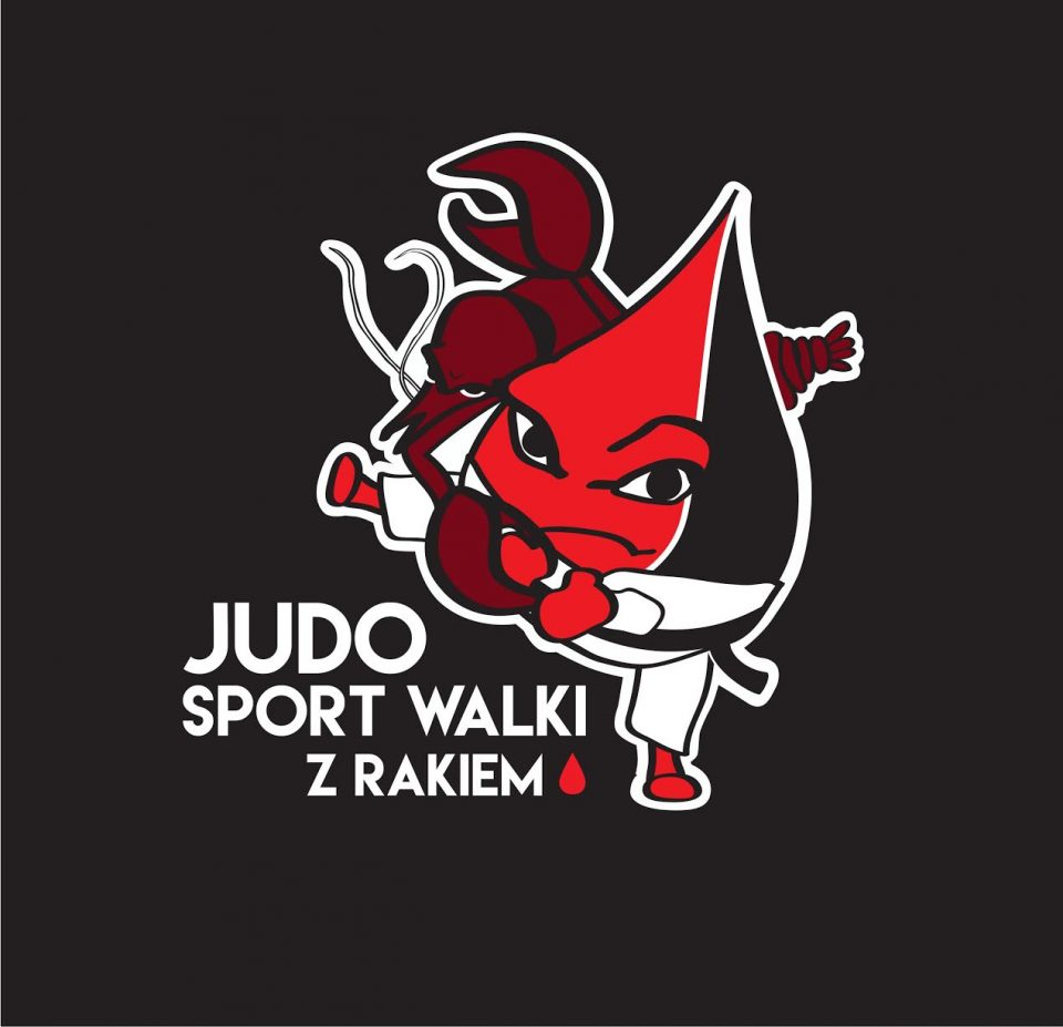 Judo – Sport Walki z Rakiem