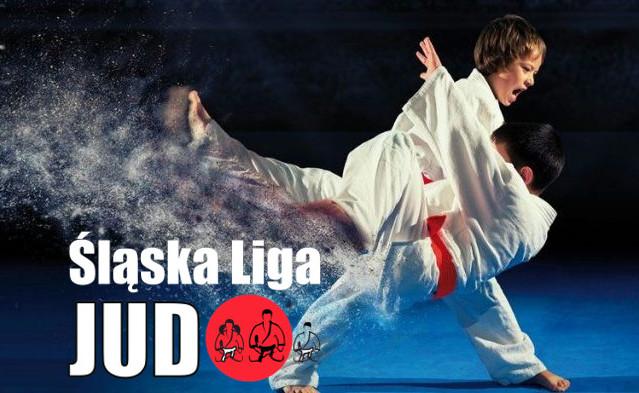 W marcu startuje 3 Śląska Liga Judo