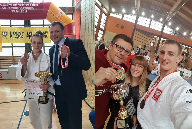 Mistrzostwa Polski Młodzieży – Kąty Wrocławskie 2017