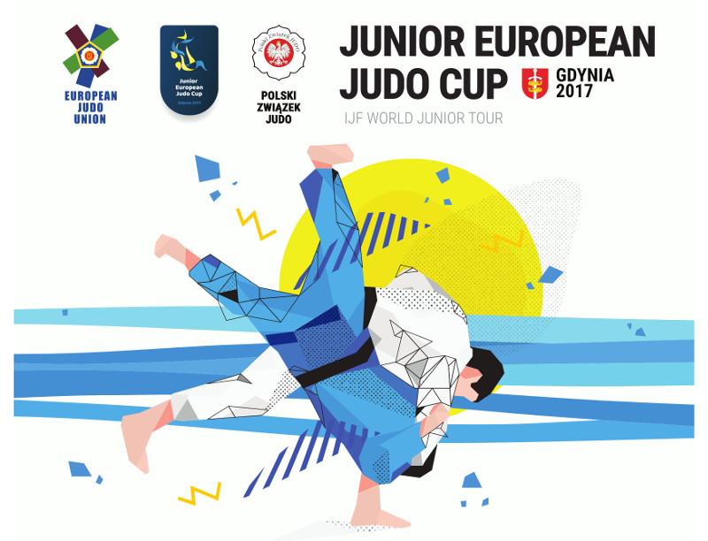 Program Pucharu Europy Juniorów w Judo Gdynia 2017