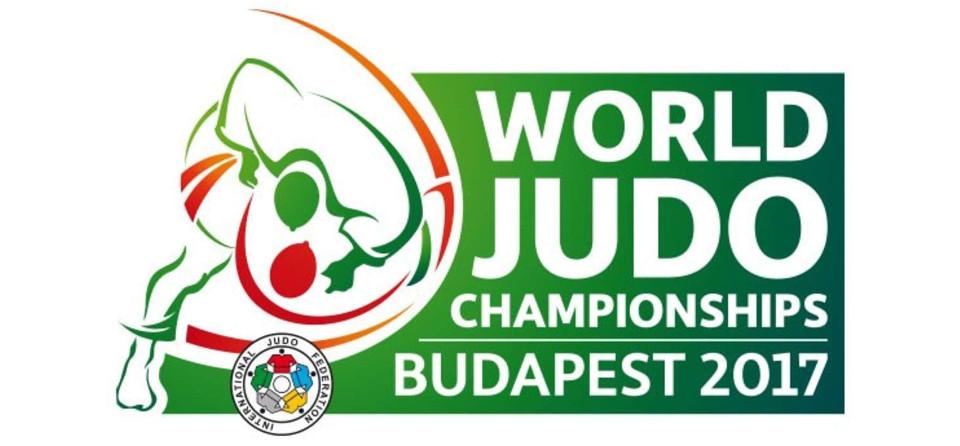 #JudoWorlds2017 czyli Mistrzostwa Świata 2017 w Budapeszcie