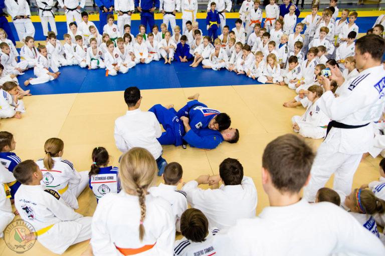 Międzynarodowy Camp w Oleśnicy – najmocniejsze ekipy !