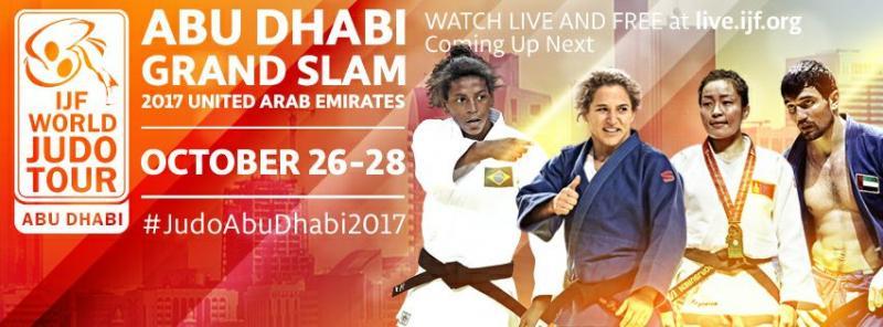 Srebro i brąz w Abu Dhabi