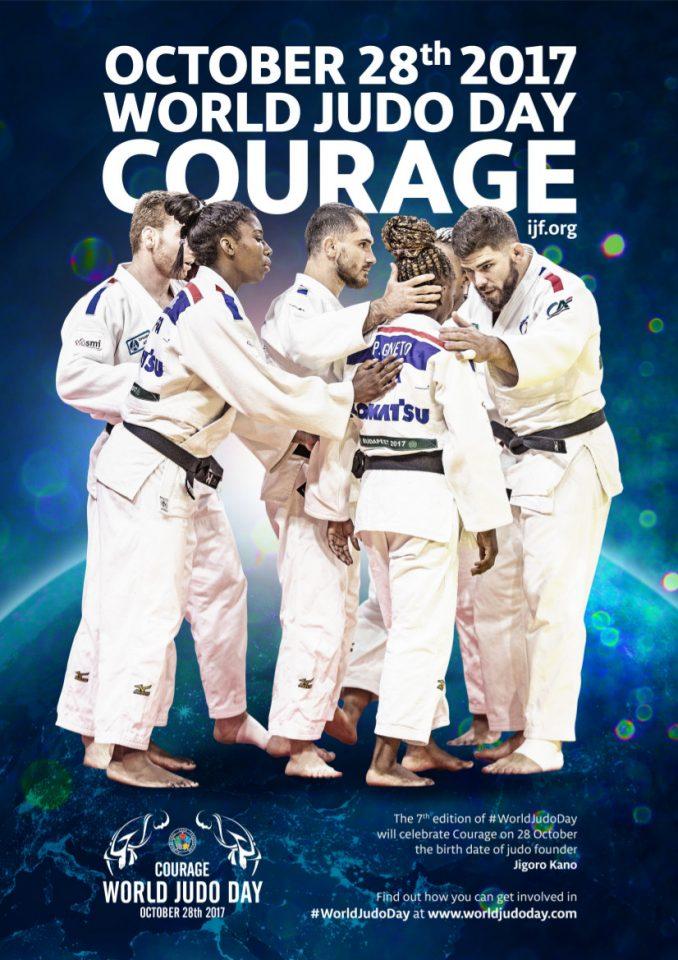 Świętujmy razem Światowy Dzień Judo – zapraszam do zabawy