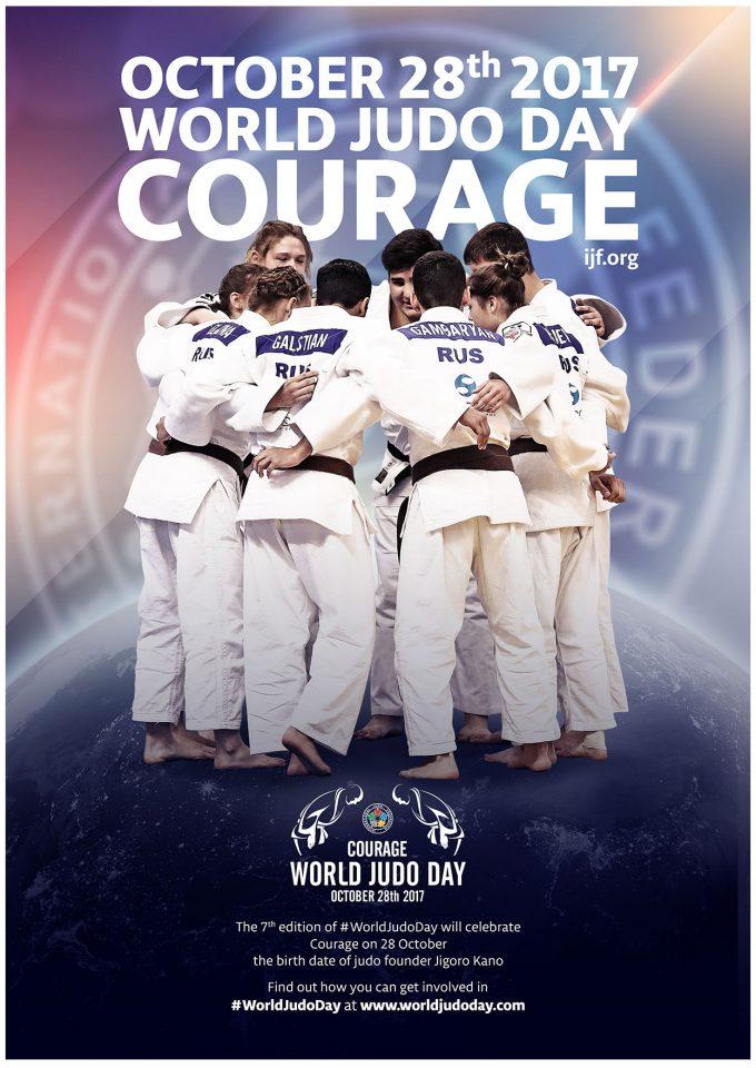 Światowy Dzień Judo 2017 podsumowanie zabawy