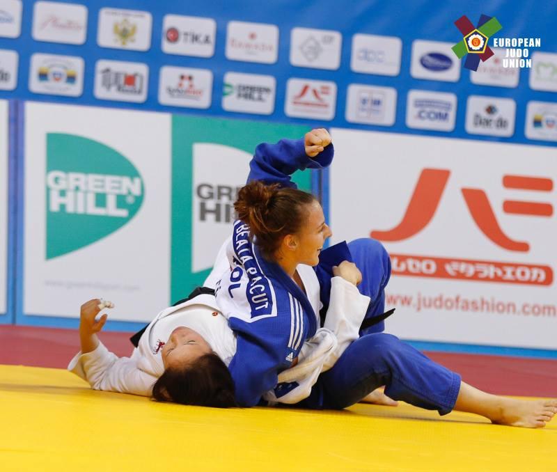 3 Brązy na Młodzieżowych Mistrzostwach Europy w czarnogórskiej Podgoricy