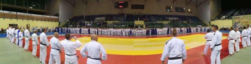 Weekend z Judo w Elblągu