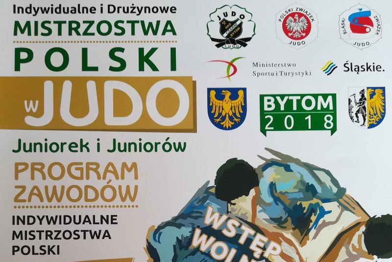 Indywidualne i Drużynowe Mistrzostwa Polski Juniorek i Juniorów