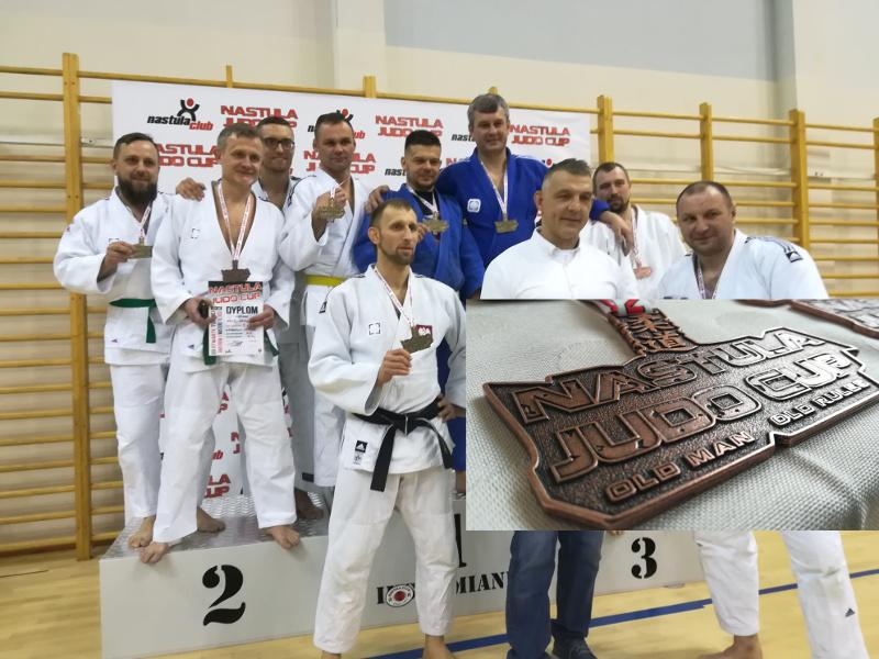 Koka, yuko, łapanie za nogi czyli Nastula Cup 2018