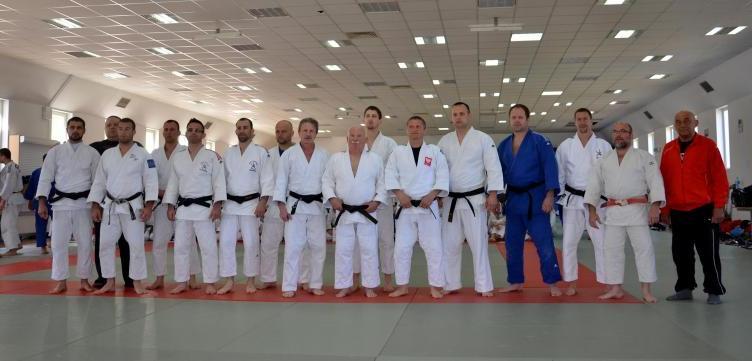 Wielka Majówka Cetniewo 2018 z Judo – przed nami !!