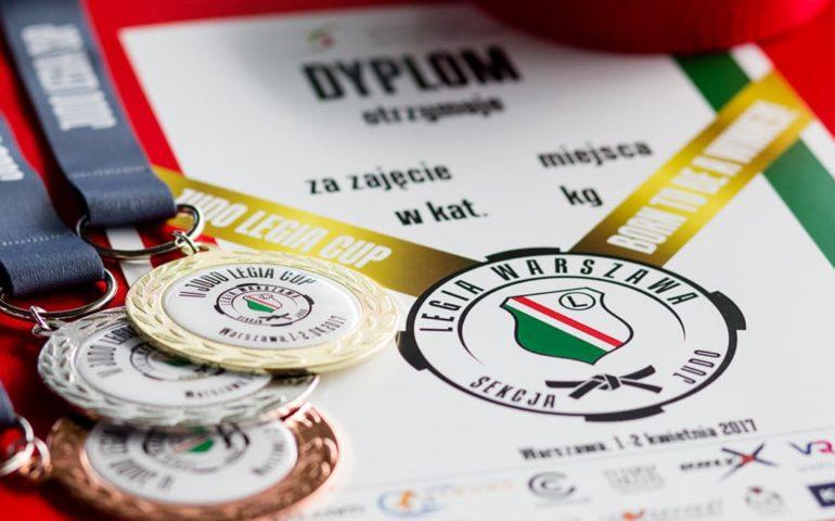 Judo Legia Cup 2019