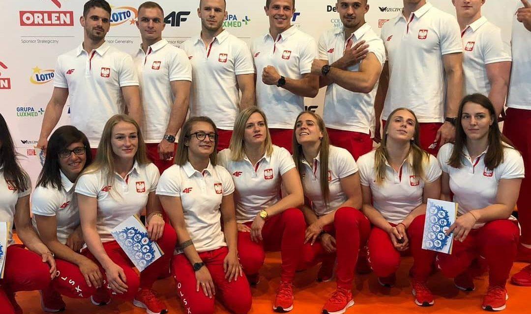 II Igrzyska Europejskie nominacje naszych judoków