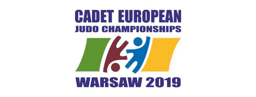 Mistrzostwa Europy Kadetów w Warszawie
