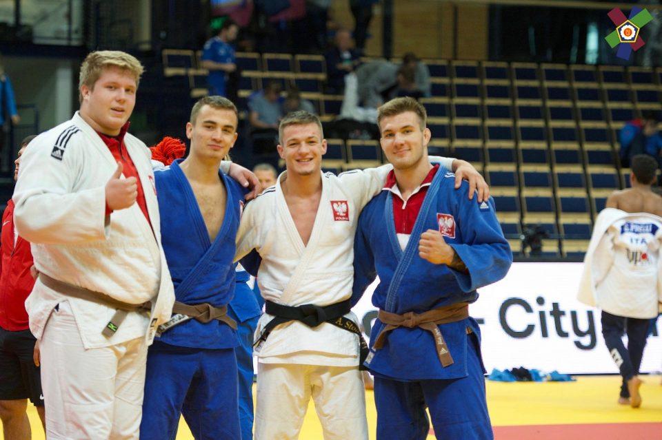 Mistrzostwa Europy Juniorów – Vantaa 2019