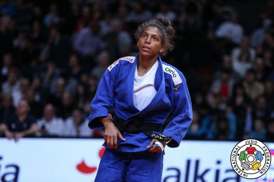 Rafaela Silva oskarżana o doping
